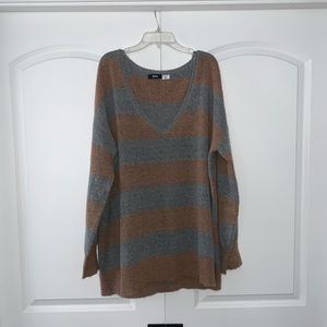 Urban Outfitters Striped Sweater